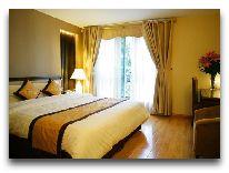 отель Celia Hotel Hanoi: Deluxe room