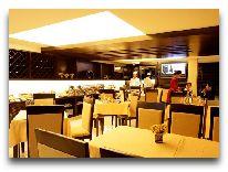отель Celia Hotel Hanoi: Ресторан