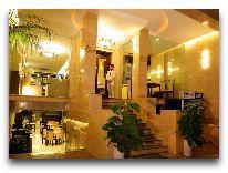 отель Celia Hotel Hanoi: Холл