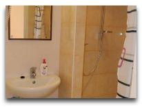 отель Center Hotel: Ванная комната