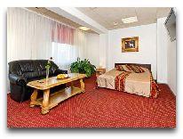 отель Center Hotel: Номер Superior