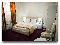 отель Issam: Стандартный номер