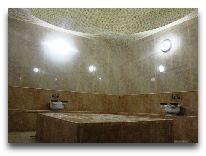 отель Issam: Хамам