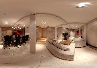отель Wellton Centra Hotel: Конференц-зал