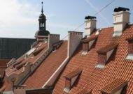 отель Wellton Centra Hotel: Над крышами Старого Города