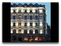 отель Wellton Centra Hotel: Фасад