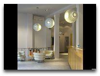 отель Wellton Centra Hotel: Лобби