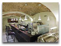 отель Wellton Centra Hotel: Ресторан