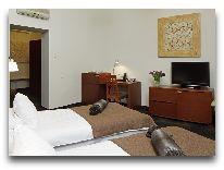 отель Wellton Centra Hotel: Номер superior