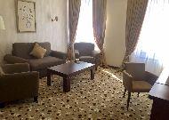 отель Central: Номер Делюкс (2 комнаты)
