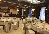отель Central: Ресторан отеля