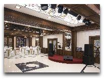 отель Central: Банкетный зал