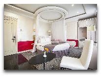отель Central: Номер Luxе Rose