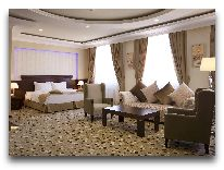 отель Central: Номер Luxе
