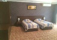 отель Central Park Hotel: Номер Executive