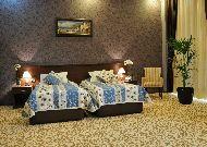 отель Central Park Hotel: Номер Luxury Suite