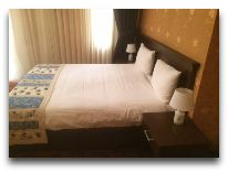 отель Central Park Hotel: Номер Deluxe