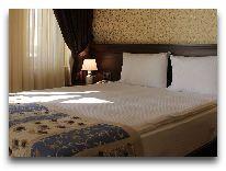 отель Central Park Hotel: Стандартный номер