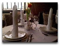 отель Central Park Hotel: Ресторан Beluga