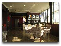 отель Central Park Hotel: Бар
