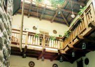 отель Centro Kubas: Интерьер отеля