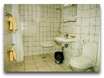 отель Centro Kubas: Ванная комната