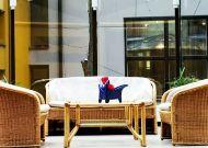 отель Grata Hotel: Место для отдыха
