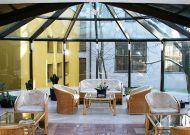отель Grata Hotel: Интерьер отеля