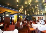 отель Grata Hotel: Ресторан