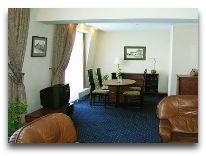 отель Grata Hotel: Номер Suite