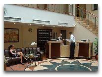 отель Grata Hotel: Лобби