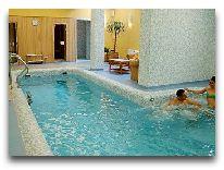 отель Grata Hotel: СПА комплекс