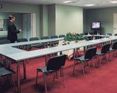 отель Centrum Viljandi: Конференц зал