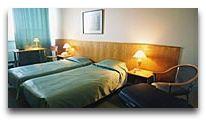 отель Centrum Viljandi: Двухместный номер