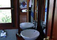 отель Cha Pa Garden Boutique Hotel & Spa: Superior room - Ванная