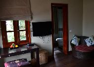 отель Cha Pa Garden Boutique Hotel & Spa: Superior room