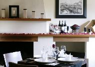 отель Cha Pa Garden Boutique Hotel & Spa: Ресторан