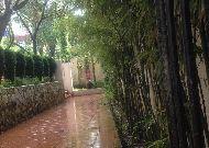 отель Cha Pa Garden Boutique Hotel & Spa: Территория отеля