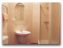 отель Чайка: Ванная