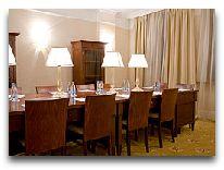 отель Чайка: Конференц зал