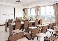 отель Chalcedony Hanoi: Конференц-зал