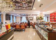 отель Chalcedony Hanoi: Ресторан