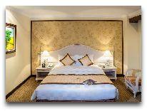 отель Chalcedony Hanoi: Улучшенный двухместный номер