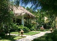 Cham Villas Resort Hotel