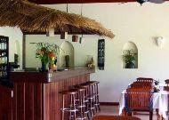 отель Cham Villas Resort: Бар
