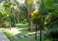 отель Cham Villas Resort: Территория отеля