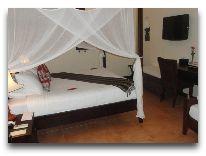 отель Cham Villas Resort: Garden Villa