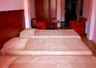 отель Chao: Номер трехместный
