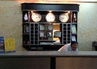 отель Chao: Ресепшен отеля