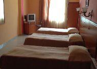 отель Chao: Трехместный номер